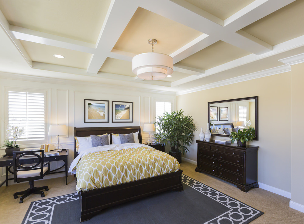 Best ideas about Bedroom Colors 2019 . Save or Pin 18 Master Bedroom Colors for 2019 Now.