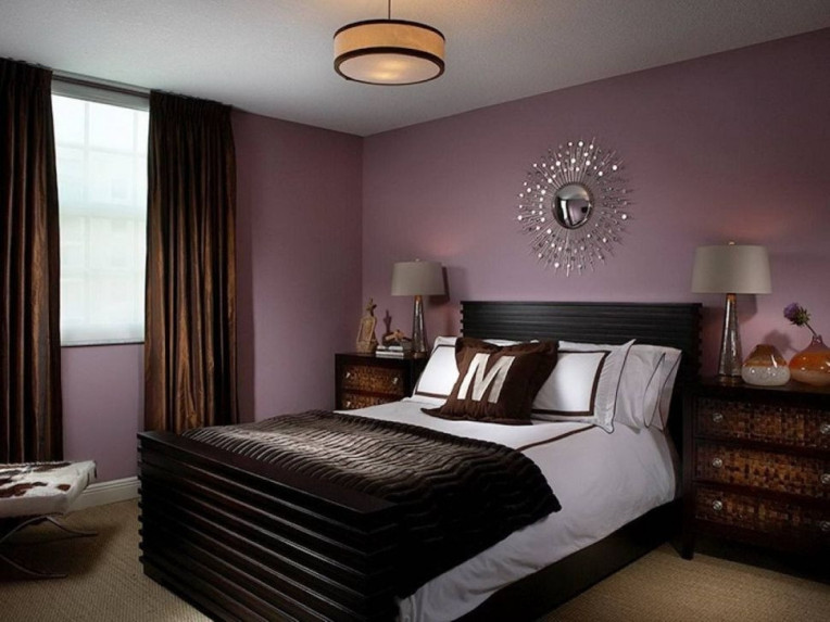 Best ideas about Bedroom Colors 2019 . Save or Pin Master Bedroom Paint Ideas – House n Decor Now.