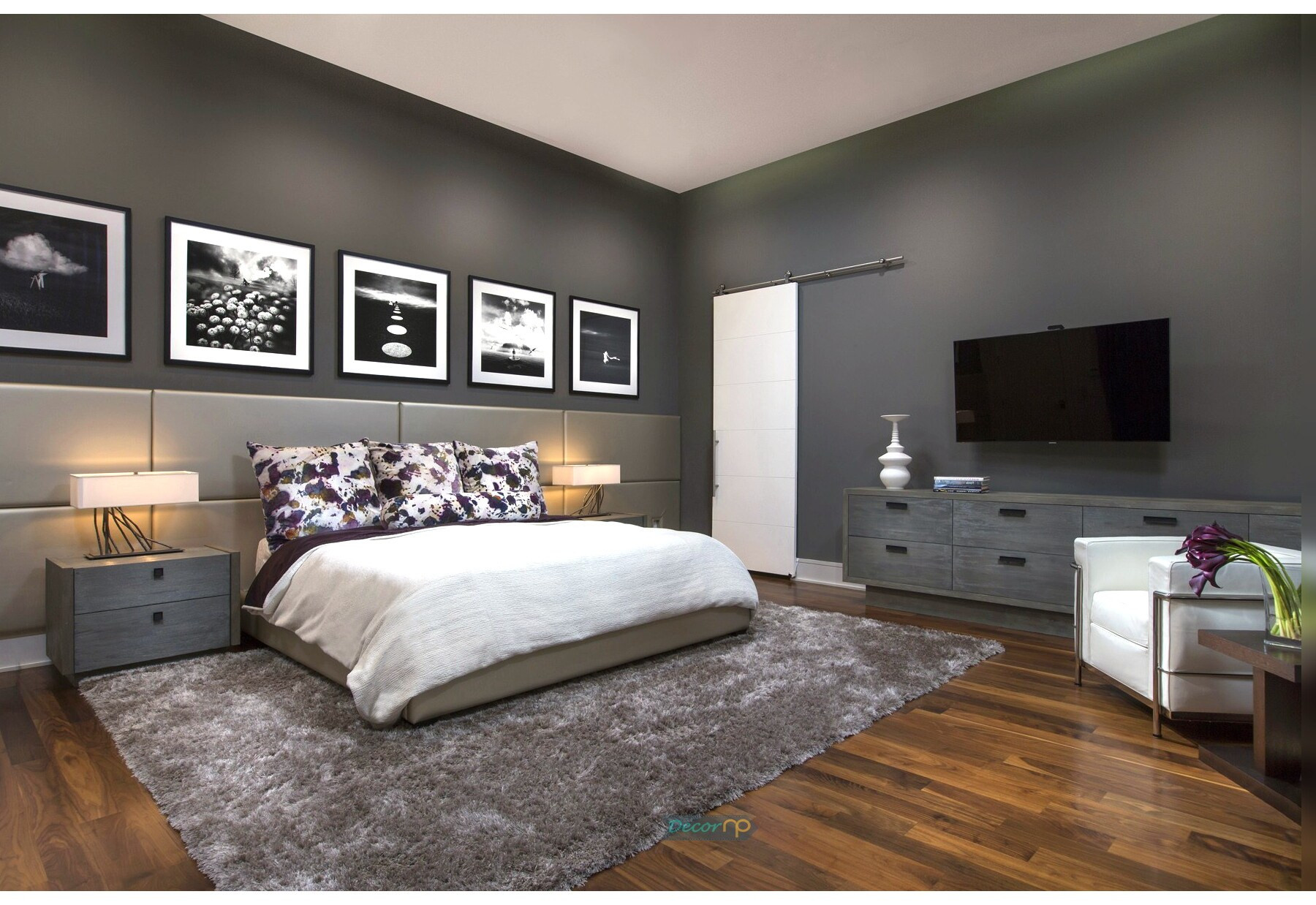 Best ideas about Bedroom Colors 2019 . Save or Pin Bedroom Colour Ideas 2019 Now.