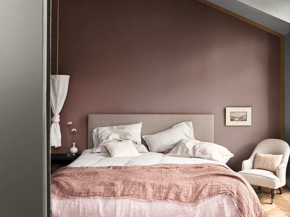 Best ideas about Bedroom Colors 2019 . Save or Pin Color of the Year 2019 Now.