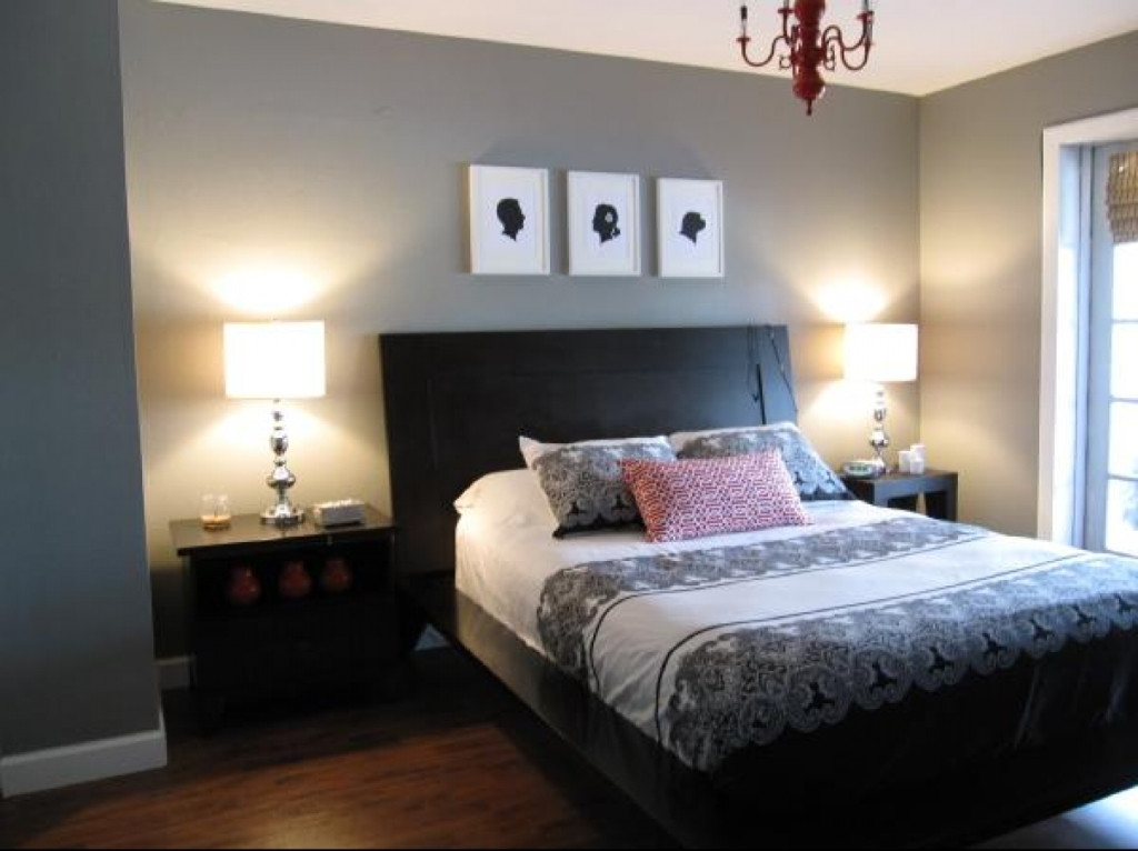 Best ideas about Bedroom Colors 2019 . Save or Pin Master Bedroom Paint Color Ideas – Tom Blomqvist H&G Now.