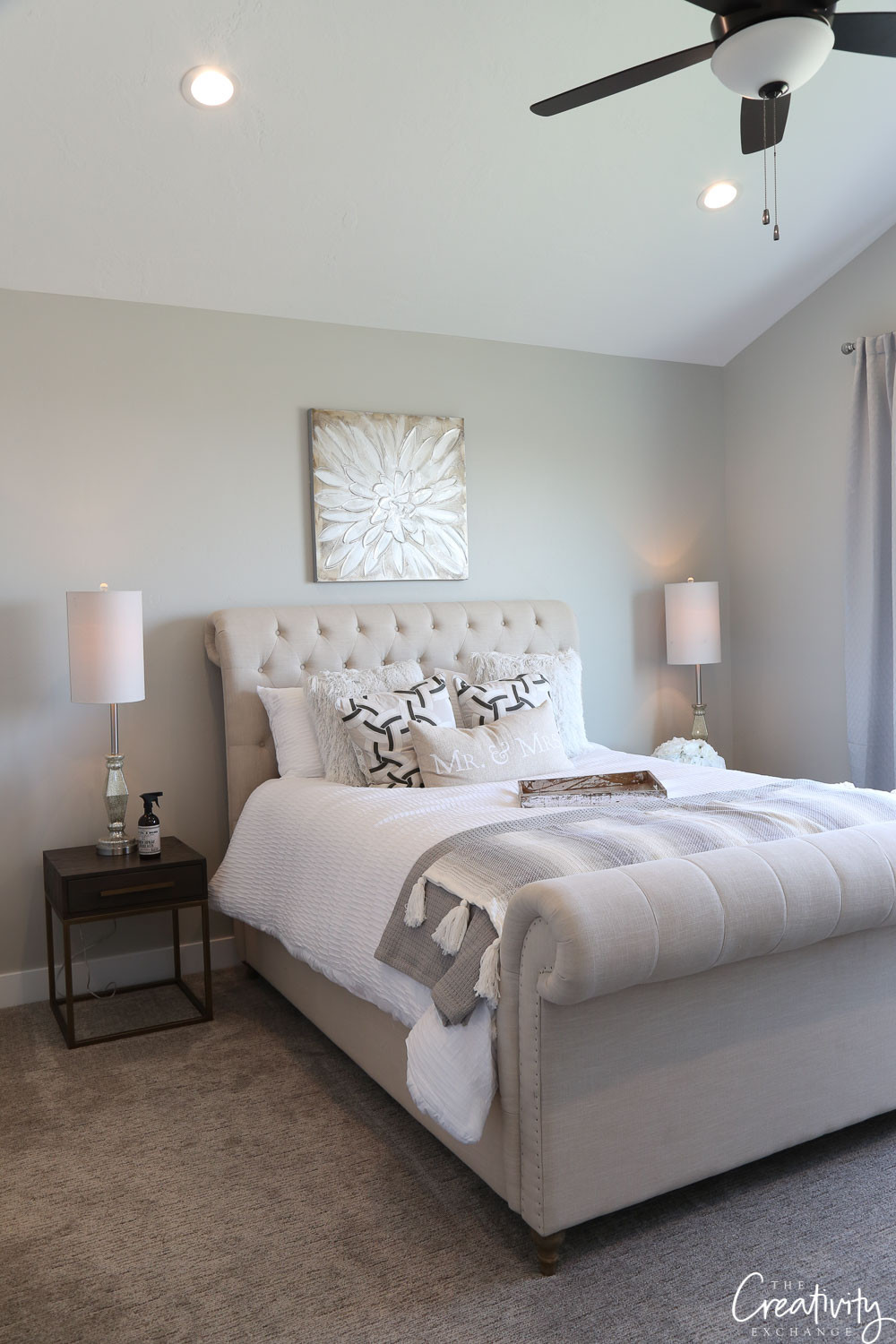Best ideas about Bedroom Colors 2019 . Save or Pin 2019 Paint Color Trends and Forecasts Now.