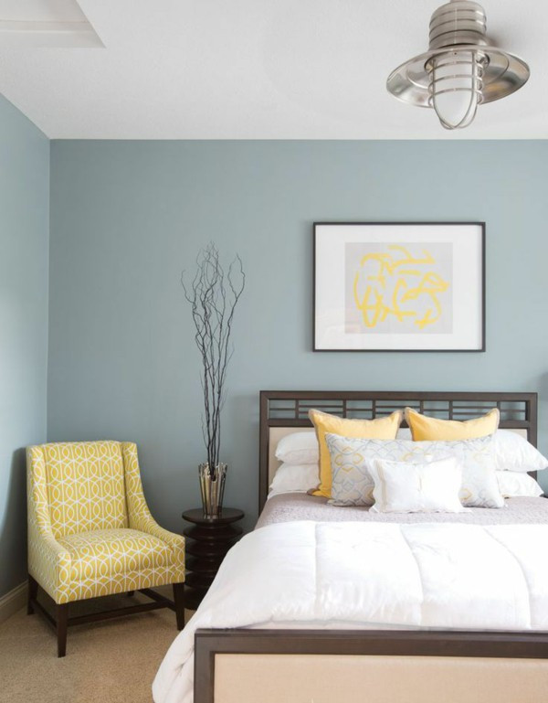 Best ideas about Bedroom Colors Ideas . Save or Pin Bedroom Color Ideas For A Cosy Atmosphere – Fresh Design Pedia Now.