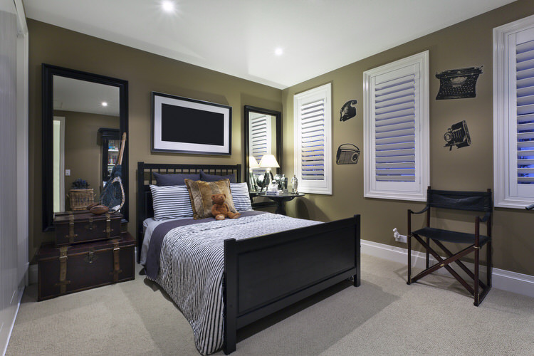 Best ideas about Bedroom Colors Ideas . Save or Pin 41 Unique Bedroom Color Ideas PICTURES Now.