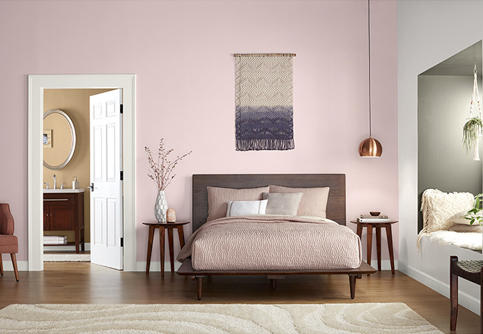 Best ideas about Bedroom Colors Ideas . Save or Pin Bedroom Paint Color Ideas Now.