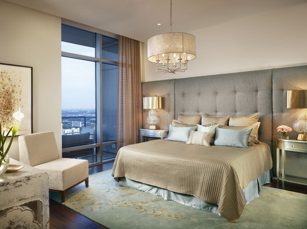 Best ideas about Bedroom Colors Ideas . Save or Pin 21 Interesting Natural Colors Bedroom Design Ideas Now.