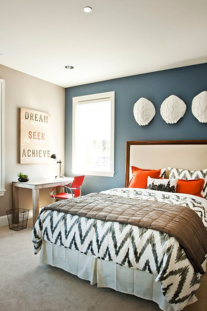 Best ideas about Bedroom Colors Ideas . Save or Pin Best 25 Wall color bination ideas that you will like Now.