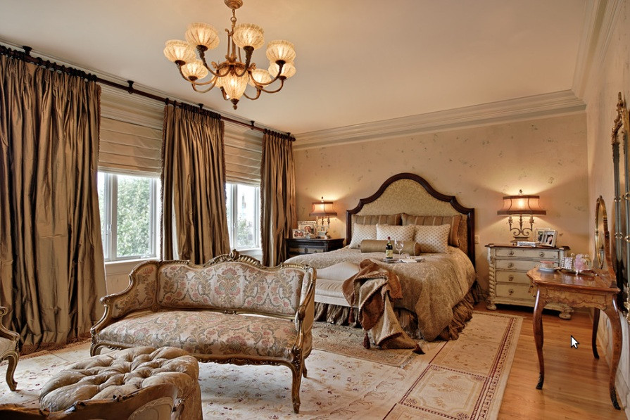 Best ideas about Bedroom Curtains Ideas . Save or Pin How Dazzling Master Bedroom Curtain Ideas Now.