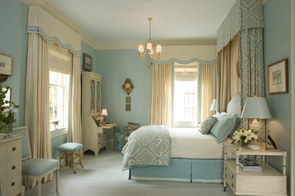 Best ideas about Bedroom Curtains Ideas . Save or Pin Modern Furniture Bedroom curtain design ideas 2011 Now.