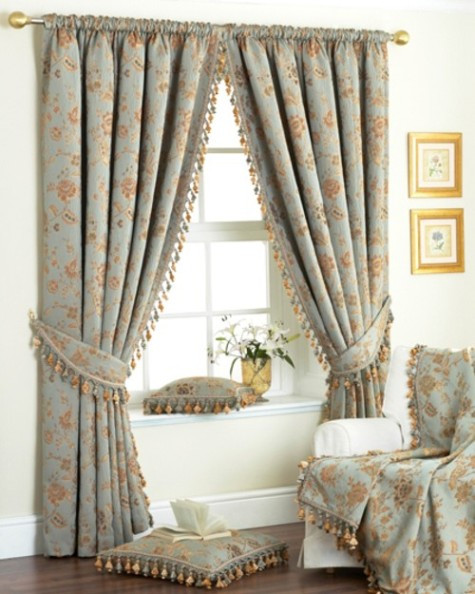 Best ideas about Bedroom Curtains Ideas . Save or Pin Bedroom Curtains – Choosing bedroom curtains Interior design Now.
