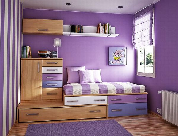 Best ideas about Bedroom Ideas For Teenage Girls . Save or Pin Teenage Girls Rooms Inspiration 55 Design Ideas Now.