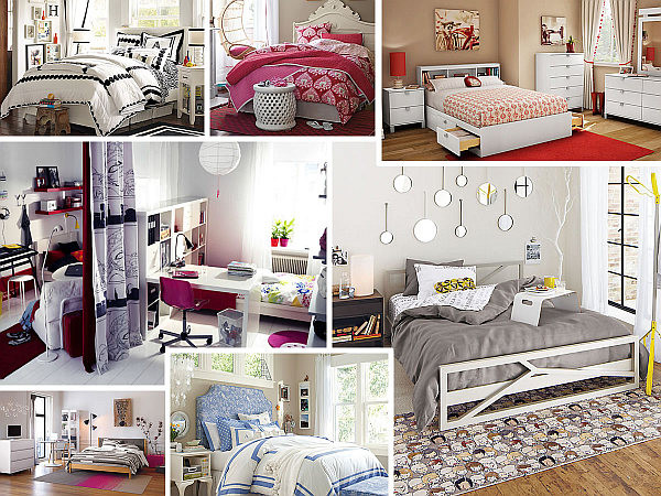 Best ideas about Bedroom Ideas For Teenage Girls . Save or Pin Teenage Girls Bedrooms & Bedding Ideas Now.
