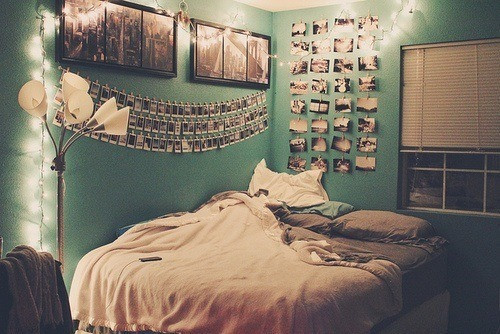 Best ideas about Bedroom Ideas Tumblr . Save or Pin 9 Now.