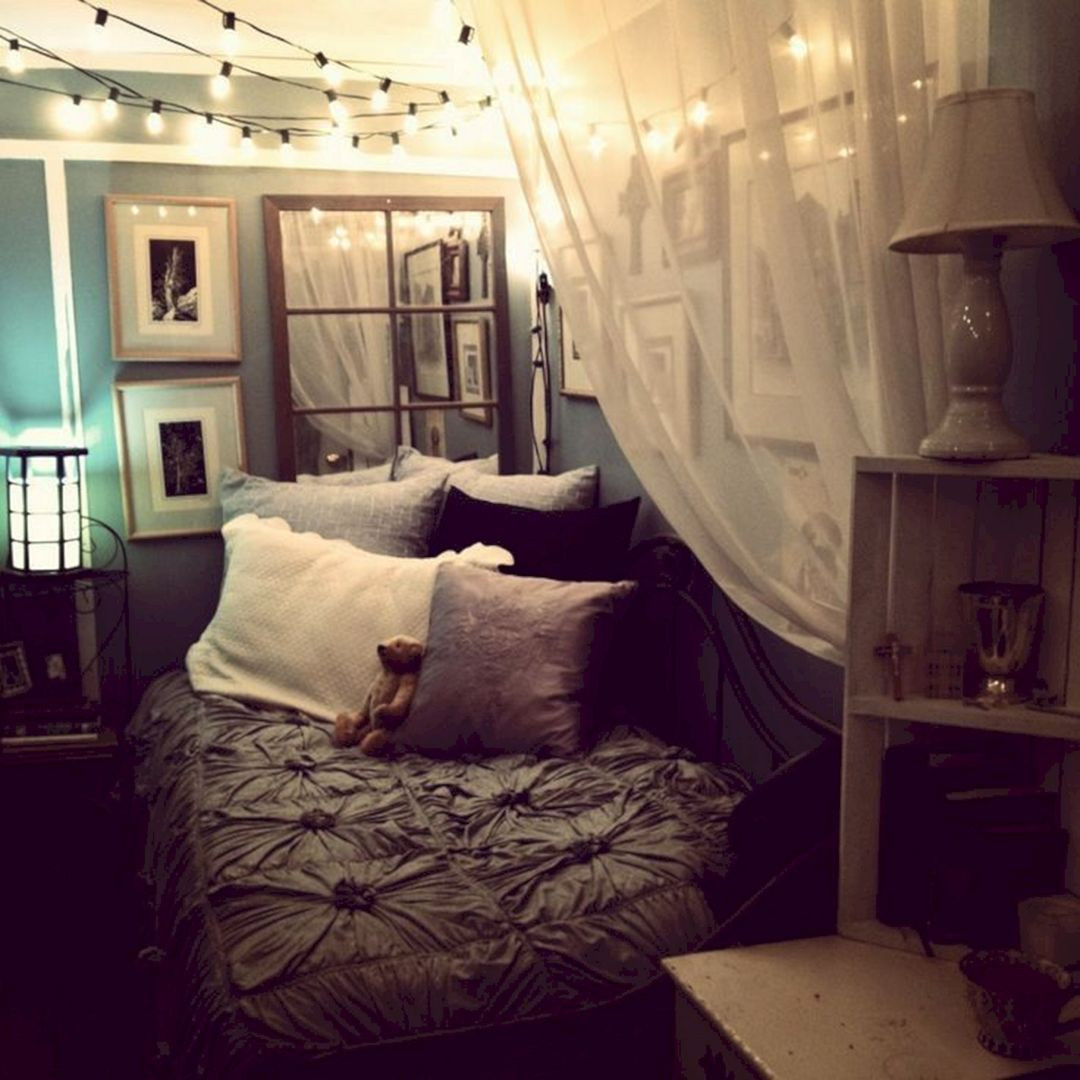 Best ideas about Bedroom Ideas Tumblr . Save or Pin Small Cozy Bedroom Ideas Tumblr Small Cozy Bedroom Ideas Now.