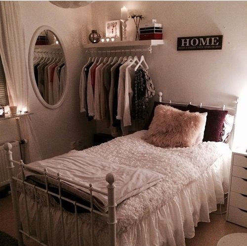 Best ideas about Bedroom Ideas Tumblr . Save or Pin teen bedroom ideas Now.