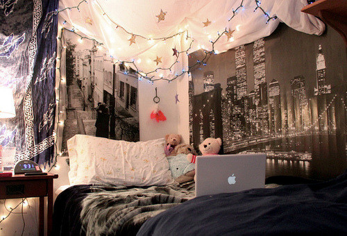 Best ideas about Bedroom Ideas Tumblr . Save or Pin tumblr room ideas Now.