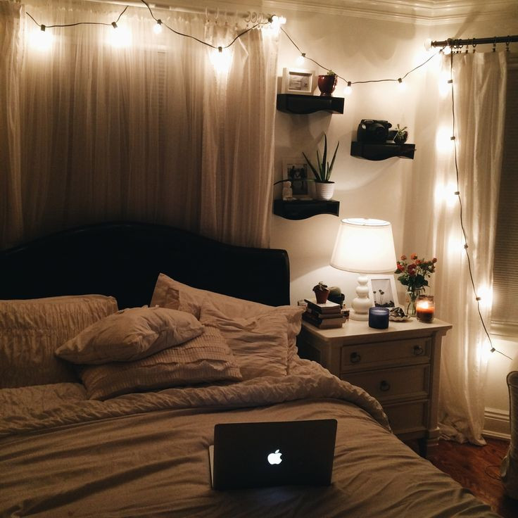 Best ideas about Bedroom Ideas Tumblr . Save or Pin Best 25 Tumblr bedroom ideas on Pinterest Now.
