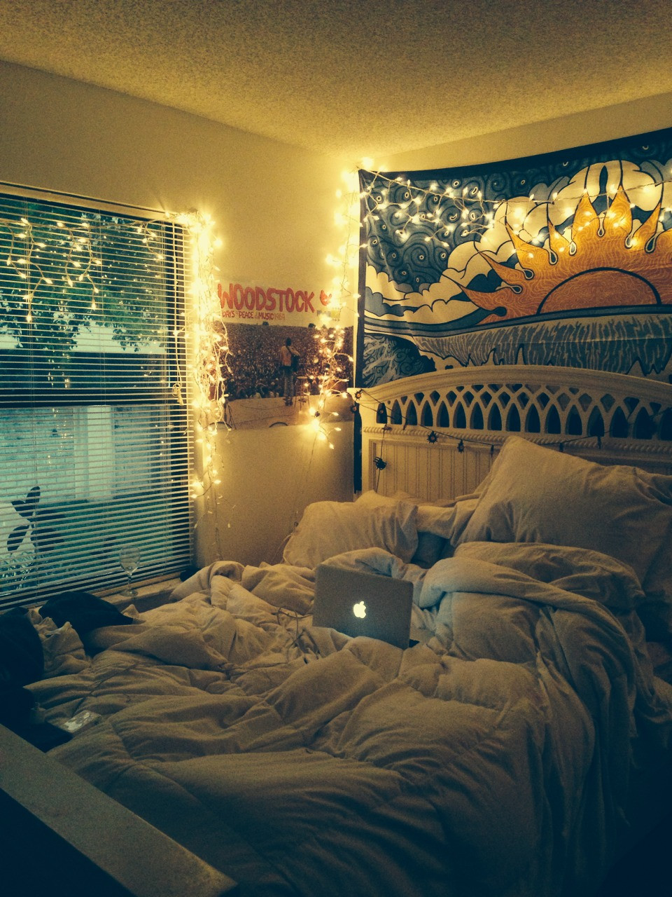 Best ideas about Bedroom Ideas Tumblr . Save or Pin Built Tumblr Bedroom with Your Own Taste Now.