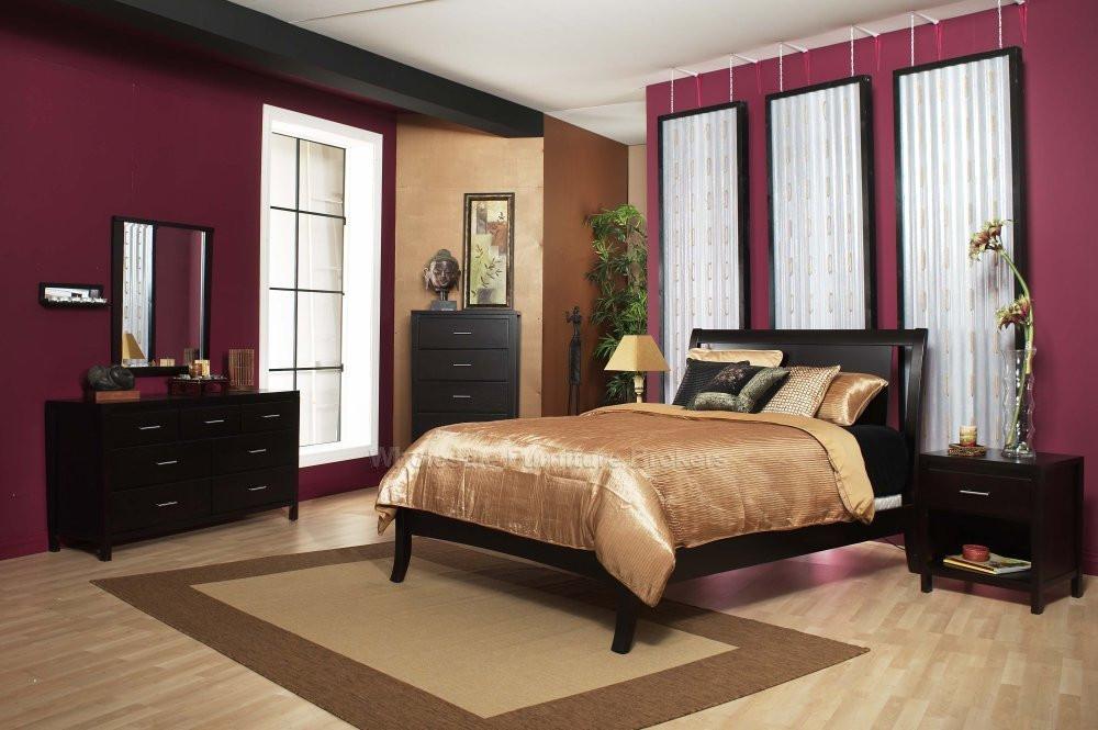 Best ideas about Bedroom Paint Color Ideas . Save or Pin Fantastic Modern Bedroom Paints Colors Ideas Now.