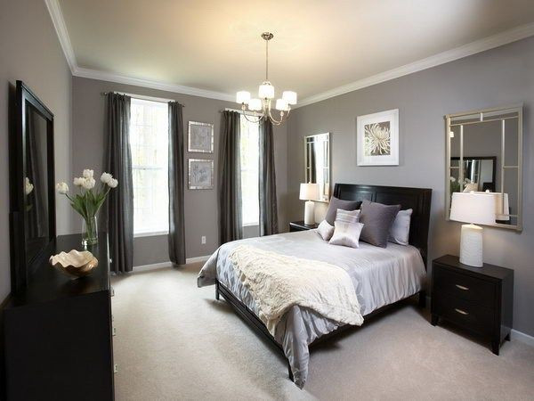 Best ideas about Bedroom Paint Color Ideas . Save or Pin Best 25 Bedroom colors ideas on Pinterest Now.