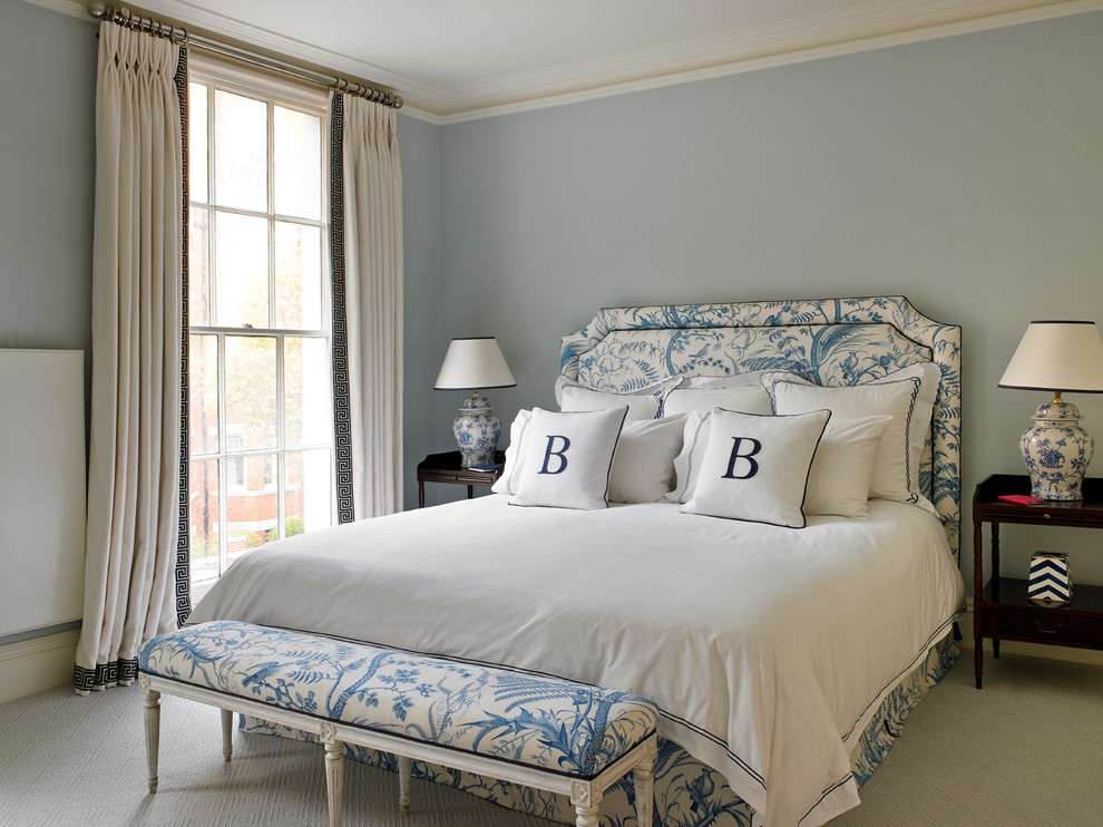 Best ideas about Bedroom Paint Color Ideas . Save or Pin 21 Master Bedroom Designs Decorating Ideas Now.