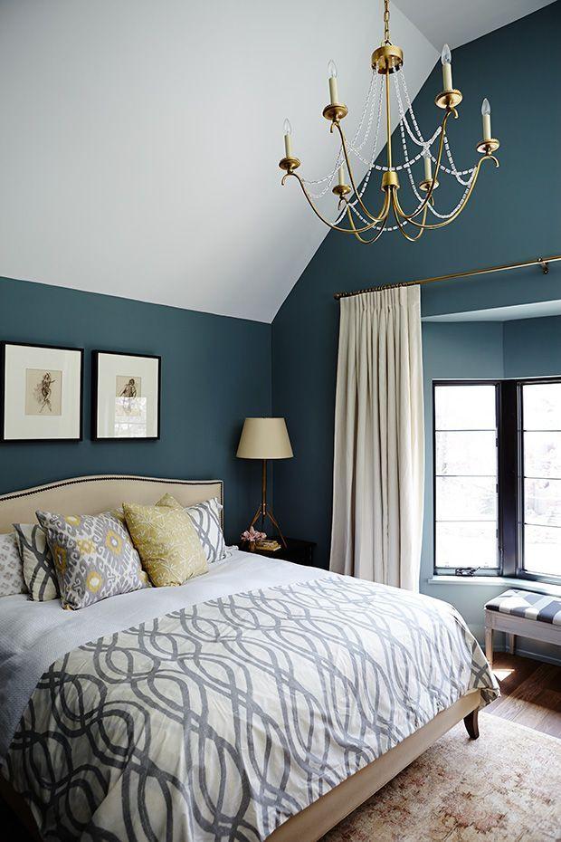 Best ideas about Bedroom Paint Color Ideas . Save or Pin Best 25 Bedroom paint colors ideas on Pinterest Now.