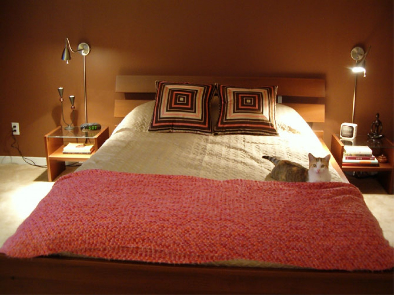 Best ideas about Bedroom Paint Color Ideas . Save or Pin Feng shui for dining room calming bedroom paint colors Now.