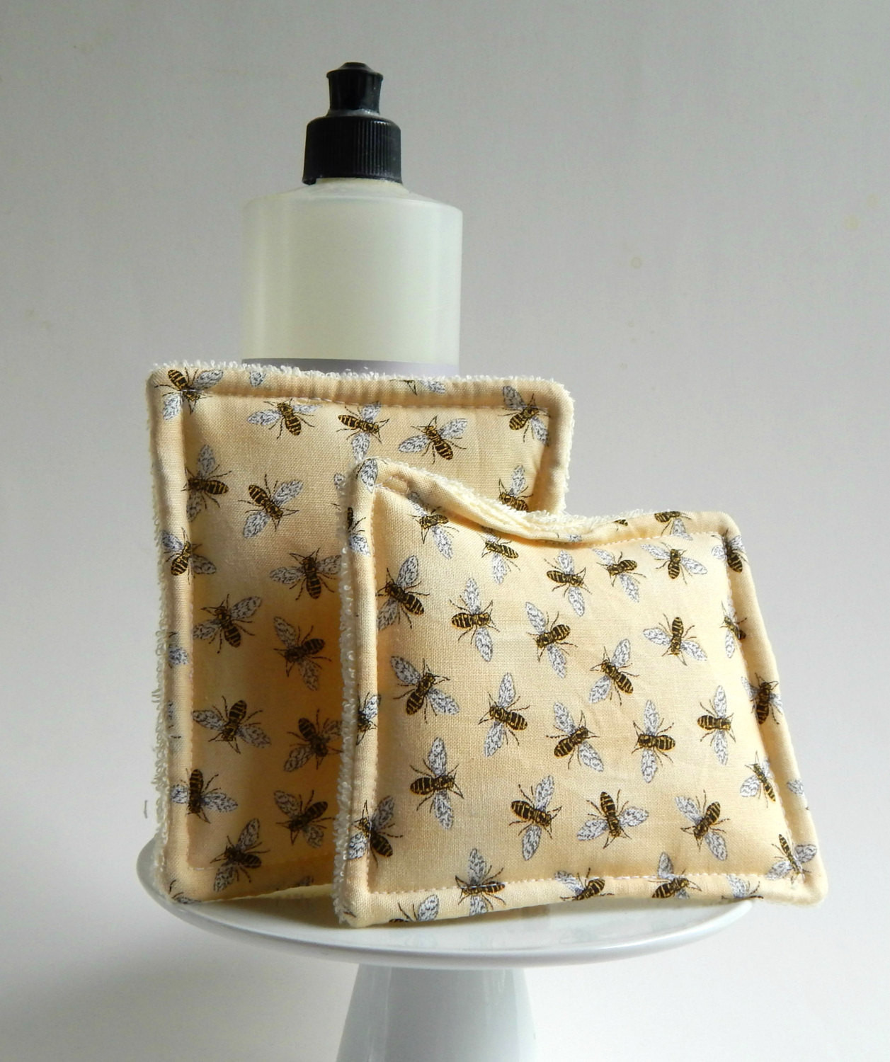 Best ideas about Bee Kitchen Decor . Save or Pin honeybee kitchen decor bee kitchen accessories by ToriLynnes Now.