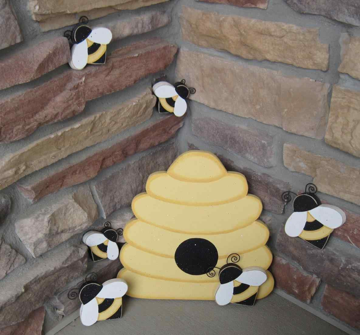 Best ideas about Bee Kitchen Decor . Save or Pin WEBNERA Now.