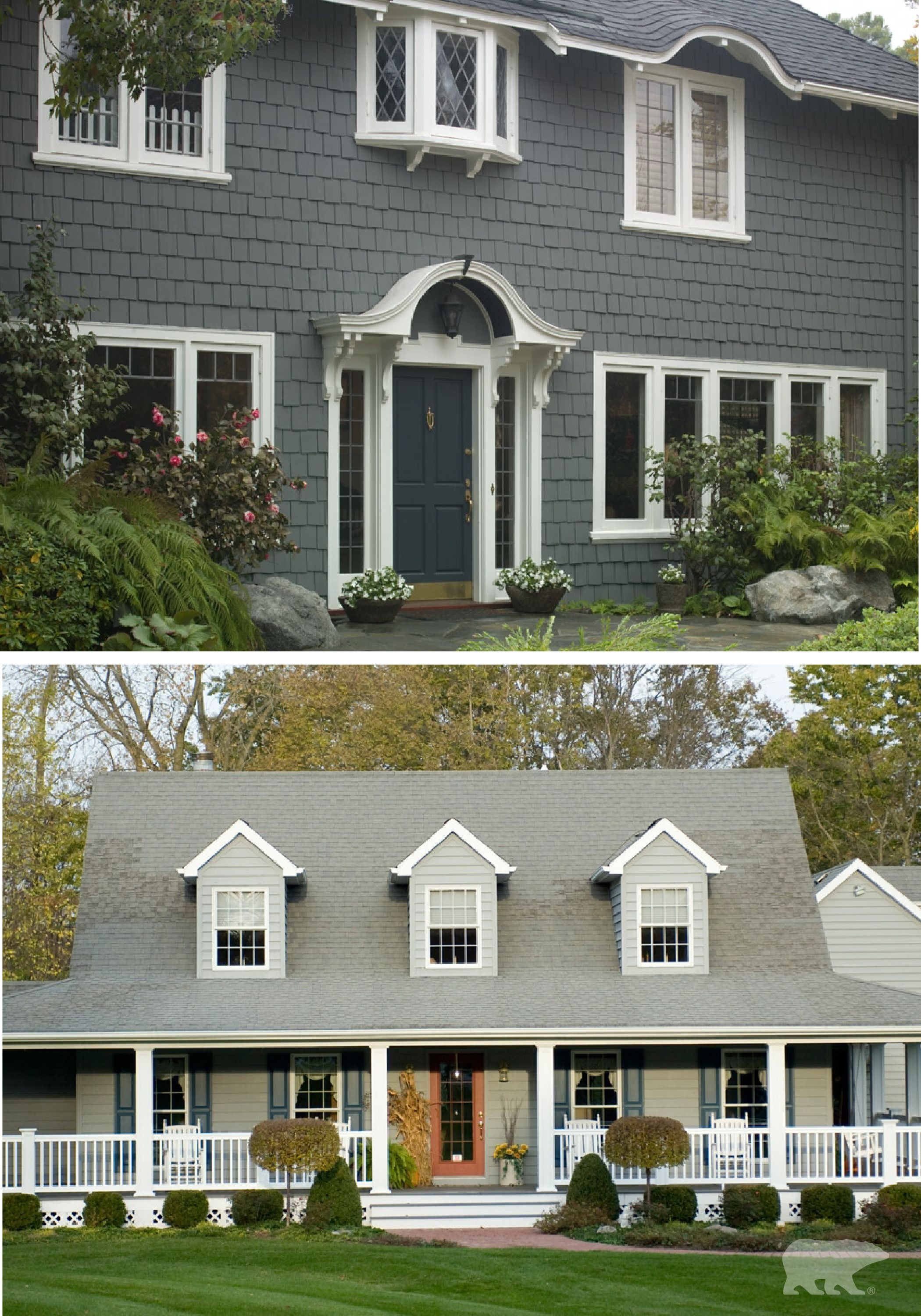 Best ideas about Behr Exterior Paint Colors . Save or Pin Wondering what color scheme to go with when updating the Now.