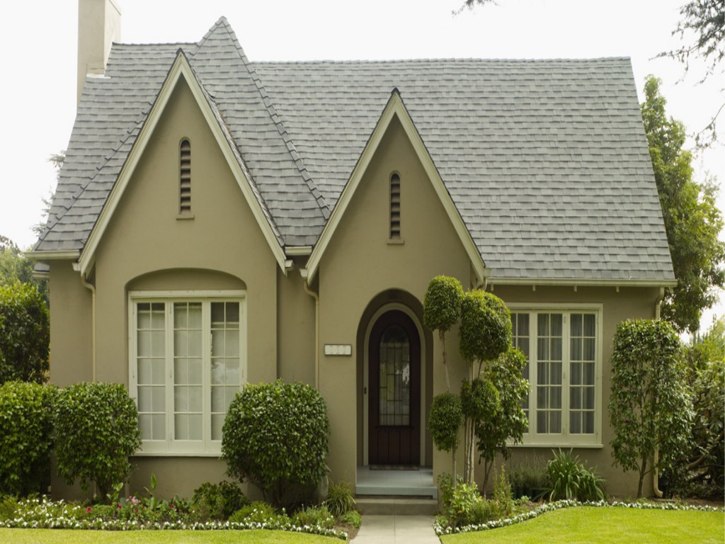 Best ideas about Behr Exterior Paint Colors . Save or Pin Behr Exterior Colors Now.