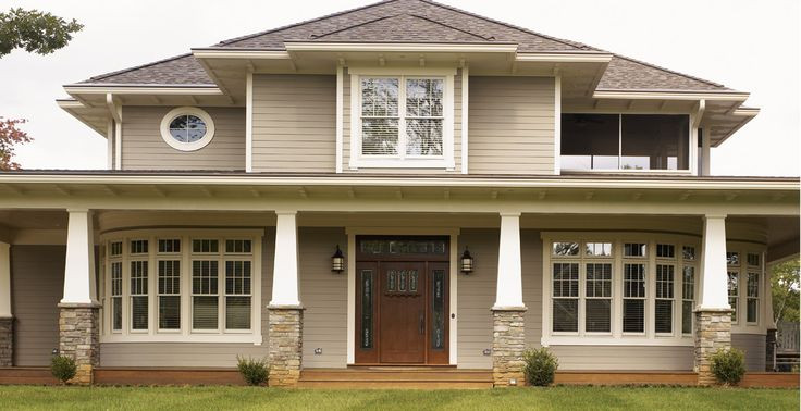 Best ideas about Behr Exterior Paint Colors . Save or Pin Behr Exterior Now.