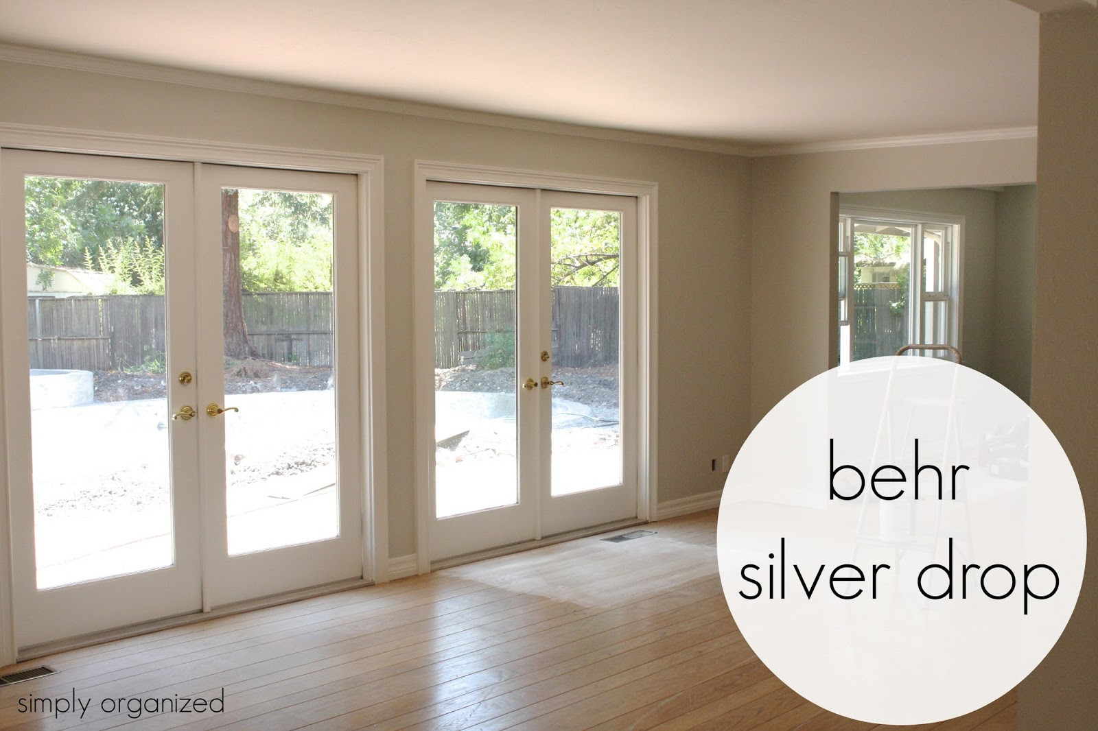 Best ideas about Behr Interior Paint Colors . Save or Pin My Home Interior Paint color palate simply organized Now.