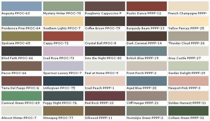 Best ideas about Behr Interior Paint Colors . Save or Pin Why Behr Exterior Paint Colors Home Design Now.