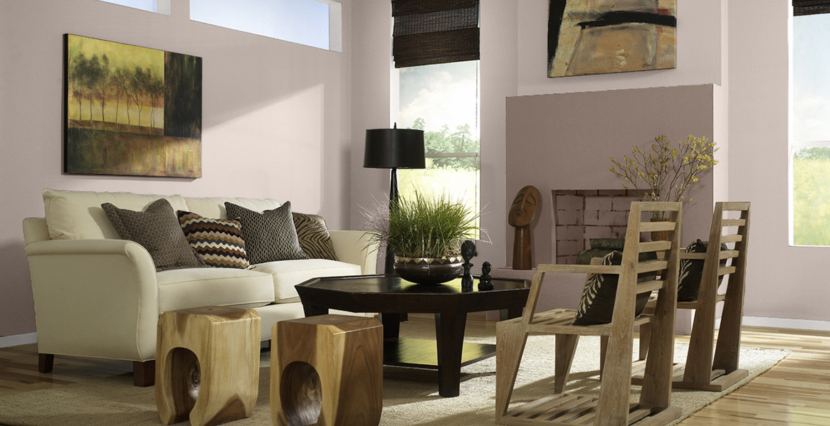 Best ideas about Behr Interior Paint Colors . Save or Pin Living Room Paint Color Image Gallery Now.