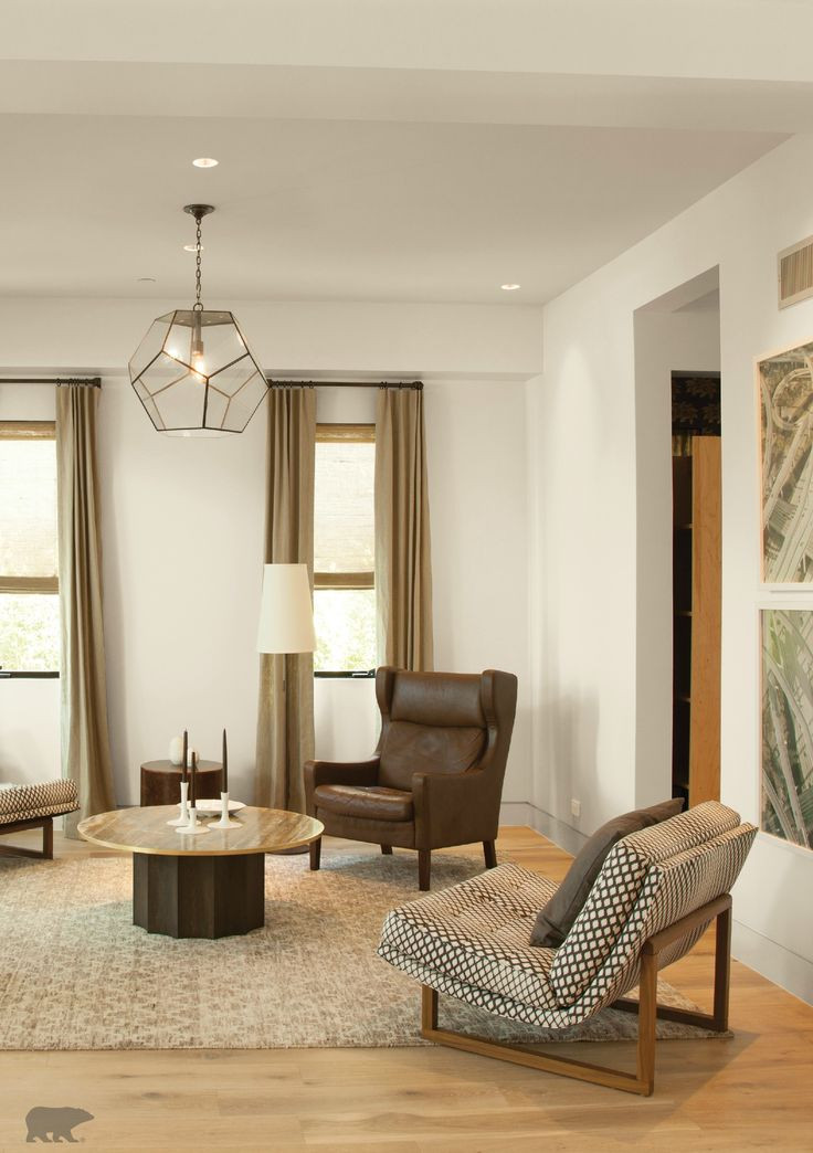 Best ideas about Behr Interior Paint Colors . Save or Pin Coat the walls of your living room with a neutral cream Now.