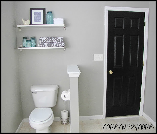 Best ideas about Behr Paint Colors Gray . Save or Pin Behr Paint Now.