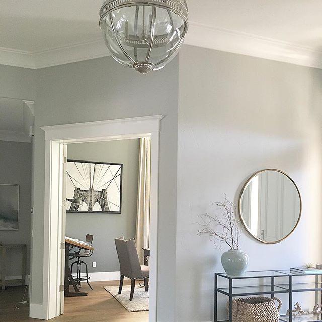 Best ideas about Behr Paint Colors Gray . Save or Pin De 10 bästa idéerna om Behr på Pinterest Now.