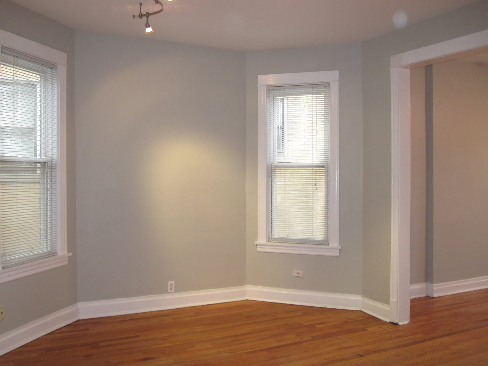 Best ideas about Behr Paint Colors Gray . Save or Pin Live Creating Yourself May 2010 Now.