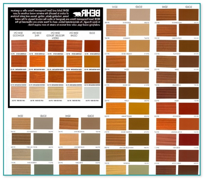 Best ideas about Behr Paint Colors Home Depot . Save or Pin Home Depot Behr Deck Stain Colors Now.