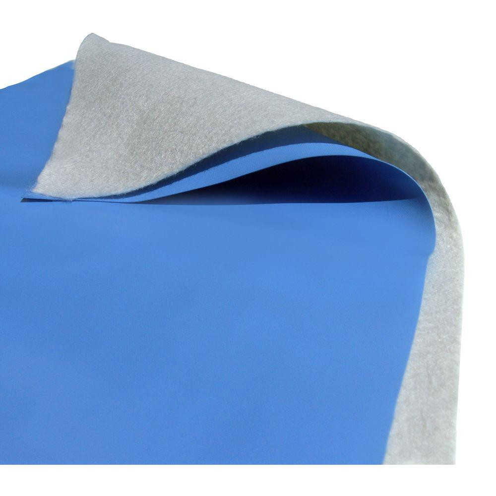 Best ideas about Best Above Ground Pool Pad . Save or Pin Blue Wave 24 ft Round Liner Pad for Ground Pool Now.