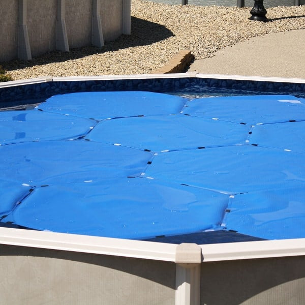 Best ideas about Best Above Ground Pool Pad . Save or Pin Solar Pads 2 Pack Now.