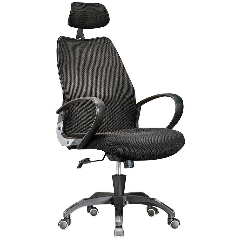 Best ideas about Best Cheap Office Chair . Save or Pin Inexpensive office furniture black office chair black Now.