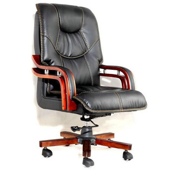 Best ideas about Best Cheap Office Chair . Save or Pin 17 Best ideas about Leather fice Chairs on Pinterest Now.
