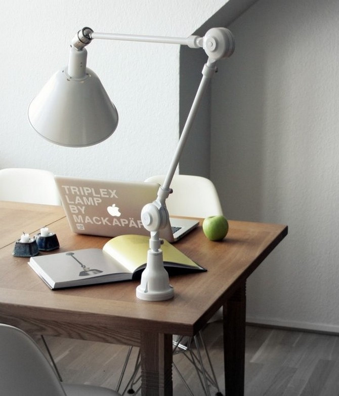 Best ideas about Best Desk Lamp . Save or Pin Desk Lamps for your fice Room Now.