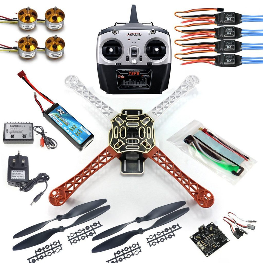 Best ideas about Best DIY Drone Kit . Save or Pin 10 Best Drone Kits of 2018 Get More for Your Money Now.
