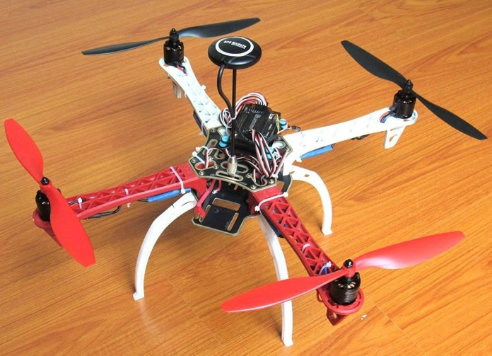 Best ideas about Best DIY Drone Kit . Save or Pin Best Drone DIY Kits of 2017 Gizmo Snack Now.