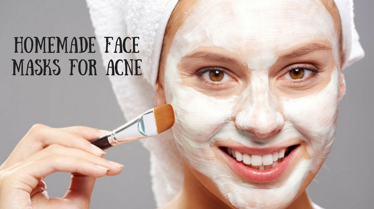 Best ideas about Best DIY Face Mask For Acne . Save or Pin 6 Best DIY Homemade Face Masks for Acne Now.