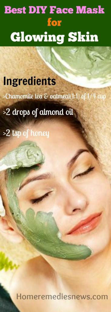 Best ideas about Best DIY Face Mask For Acne . Save or Pin 5 Best DIY Face Mask for Acne Scars Anti Aging and Now.