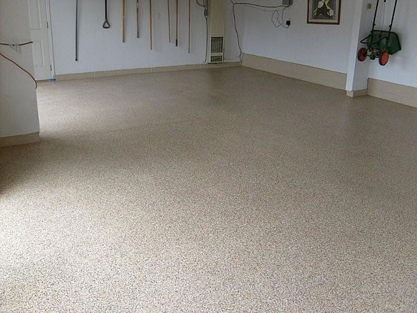 Best ideas about Best DIY Garage Floor Coating . Save or Pin DIY – Garage Epoxy Floor Coating Now.